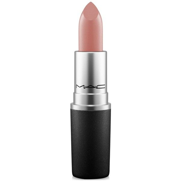 Mac Lipstick, 0.1 oz ($17) ❤ liked on Polyvore featuring beauty products, makeup, lip makeup, lipstick, hug me, lips makeup, mac cosmetics and mac cosmetics lipstick