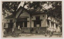 House in Bandung, Indonesia