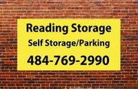 Reading Storage: Cheap storage units Reading PA