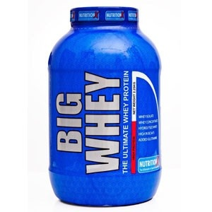 Big Whey has long been Nutrition X's best selling protein powder. #NutritionX #BigWhey #Protein