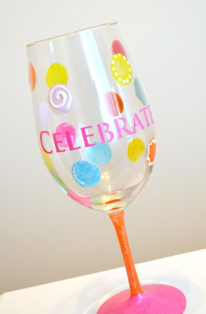 Best 151 glass painting ideas on pinterest painting on for Wine glass painting tutorial