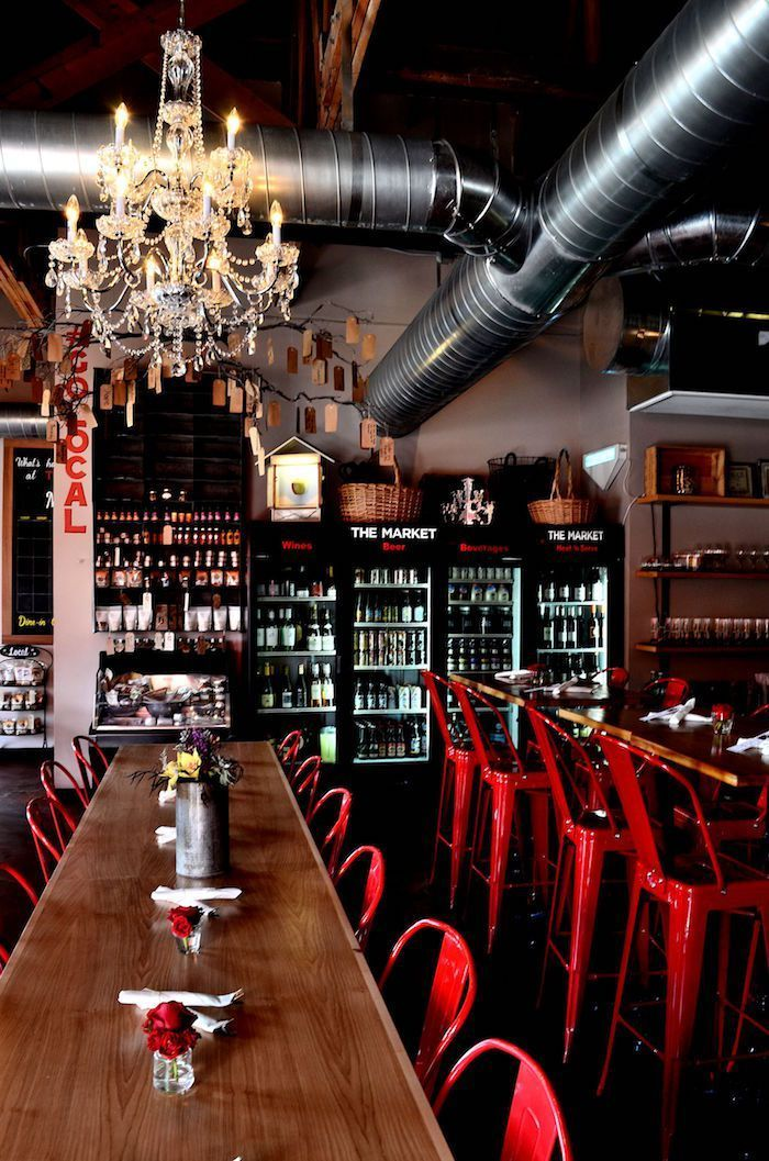 Zuzu Craft Bar And Kitchen