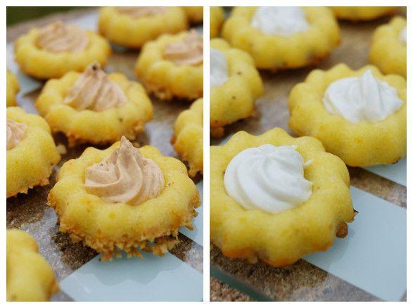 aaaaaaaaaaaaaaa faire pour l'apéro  Les crousti-moelleux à la cacahuète - La faim des Bananes