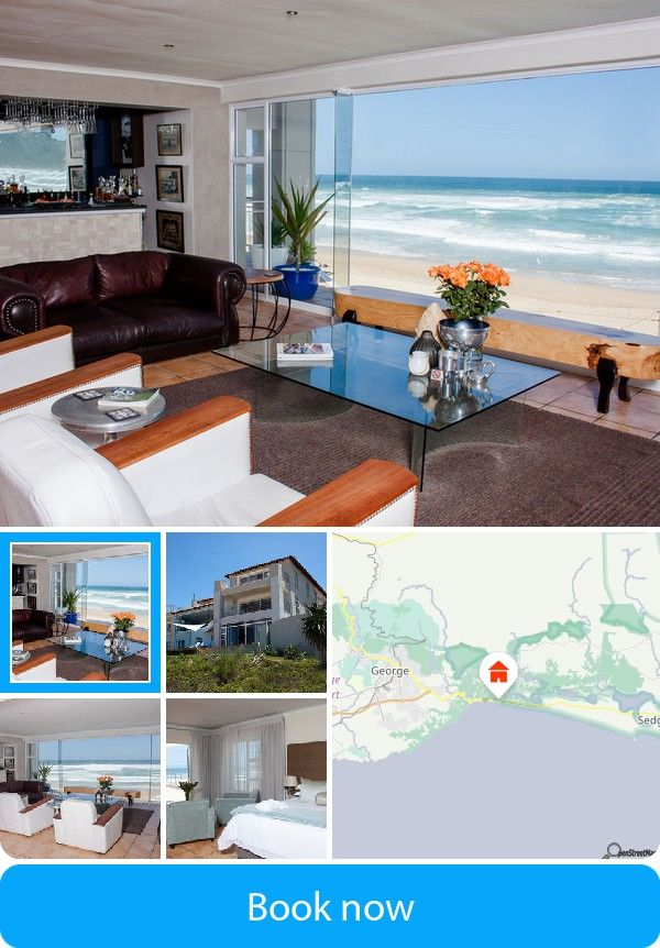 Beach Villa Wilderness (Wilderness, South Africa) – Book this hotel at the cheapest price on sefibo.