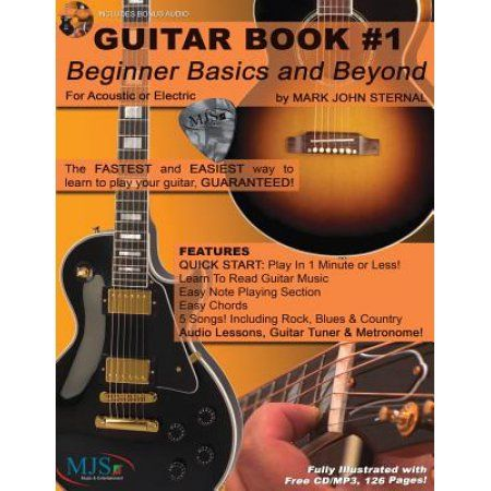 How hard is it to learn guitar from a book? | Yahoo Respuestas