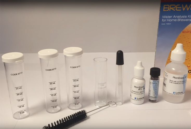 Best Water Test Kit Review In 2020 Top Rated By Hard Water Test Water Water Quality