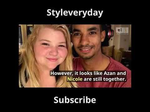 90 Day Fiance: Azan Ghosted Nicole. Have They Split?