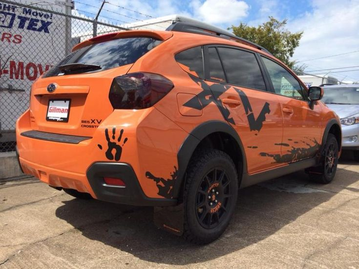 30 Best Images About Crosstrek On Pinterest 2015 Wrx