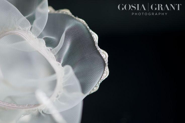 Wedding details. Lace