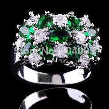 Изумрудный-цветок-белый-кольцо-женщин-10KT-кольца-леди-ювелирные-изделия-2014-большое-продвижение-по-службе-размер.jpg_350x350.jpg (350×350)