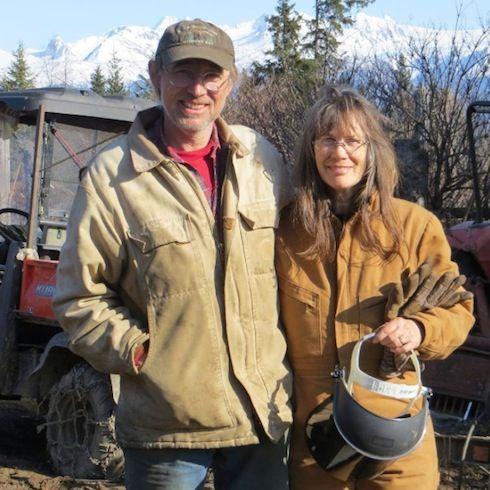 Alaska The Last Frontier update 1