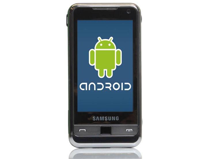 hitta min android