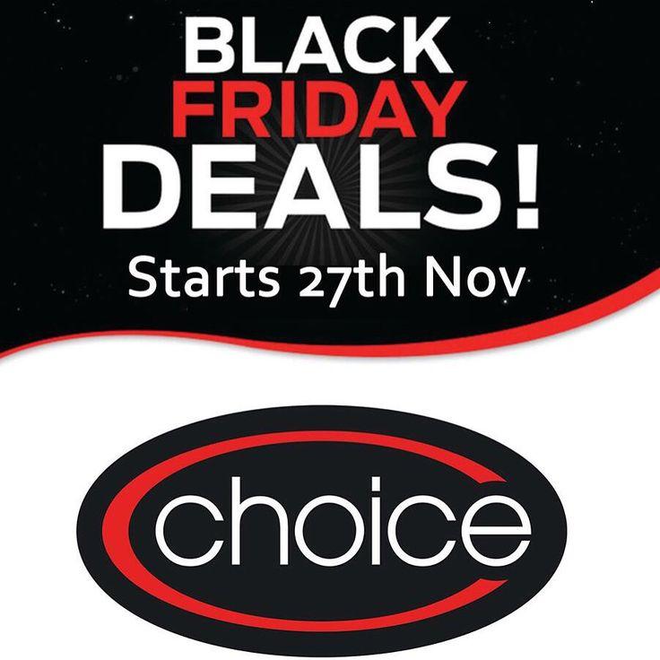 "Book Mark ""Black Friday"" 27th Nov - Enjoy fantastic savings and discounts at Choice. Store locator in bio.  #Basildon #Barkingside #Cambridge #Chatham #Clacton #Ealing #Edgware #Essex #Goldersgreen #Grays #Hadleigh #Harlow #Hatfield #Norwich #Redhill #Rayleigh #Slough #Tonbridge #Walthamstow #Watford #shopping #outlet #student #fashion #furniture #blackfriday"