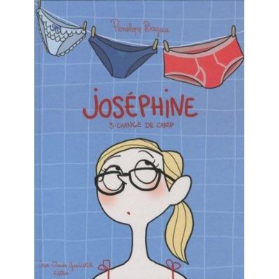 Josephine mon heroine