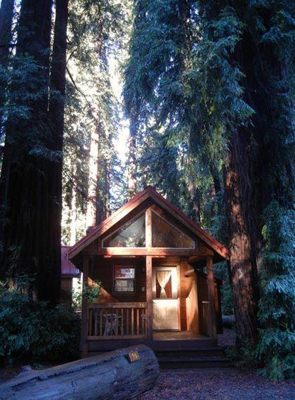 59 best big sur weekend images on pinterest big sur for Cabin kits northern california