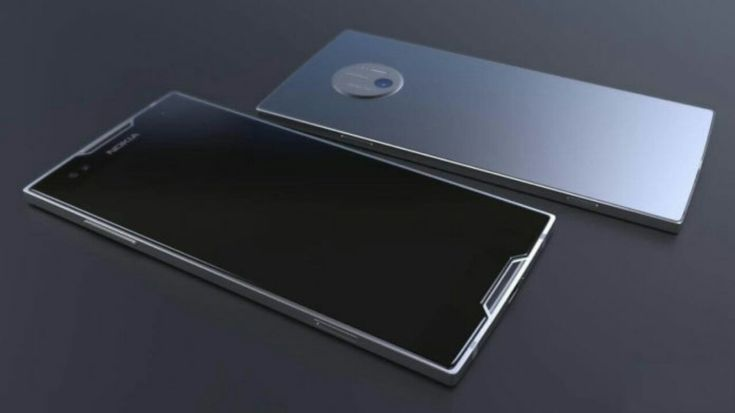New report from China confirms Nokia 9 will come with in-display fingerprint sensor