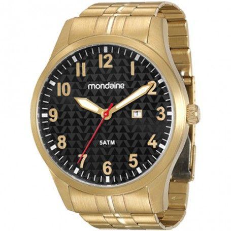 Relógio Mondaine Masculino 78651GPMVDA2