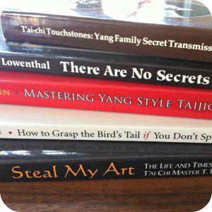 12 best Tai Chi books