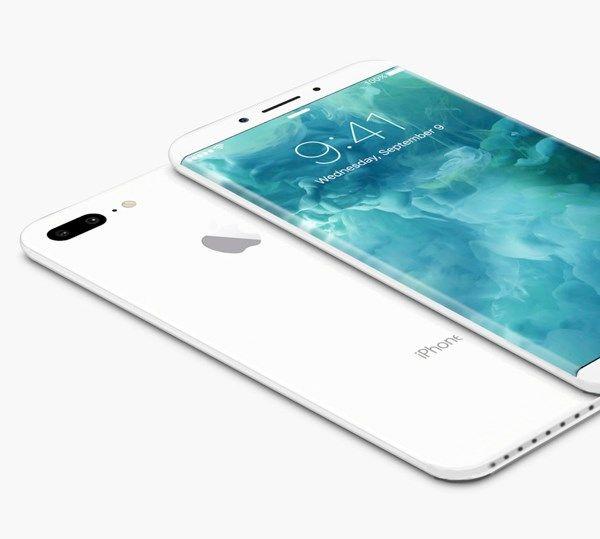 iPhone 8 sarà il primo prodotto Apple senza porte di collegamento