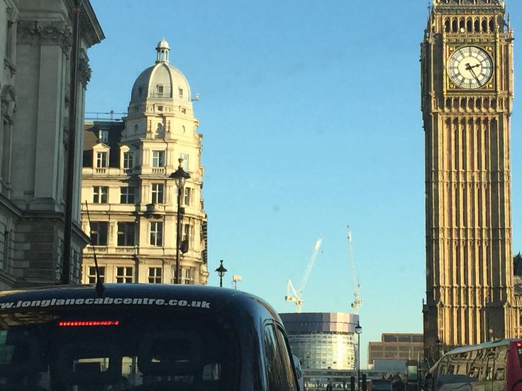 London light!