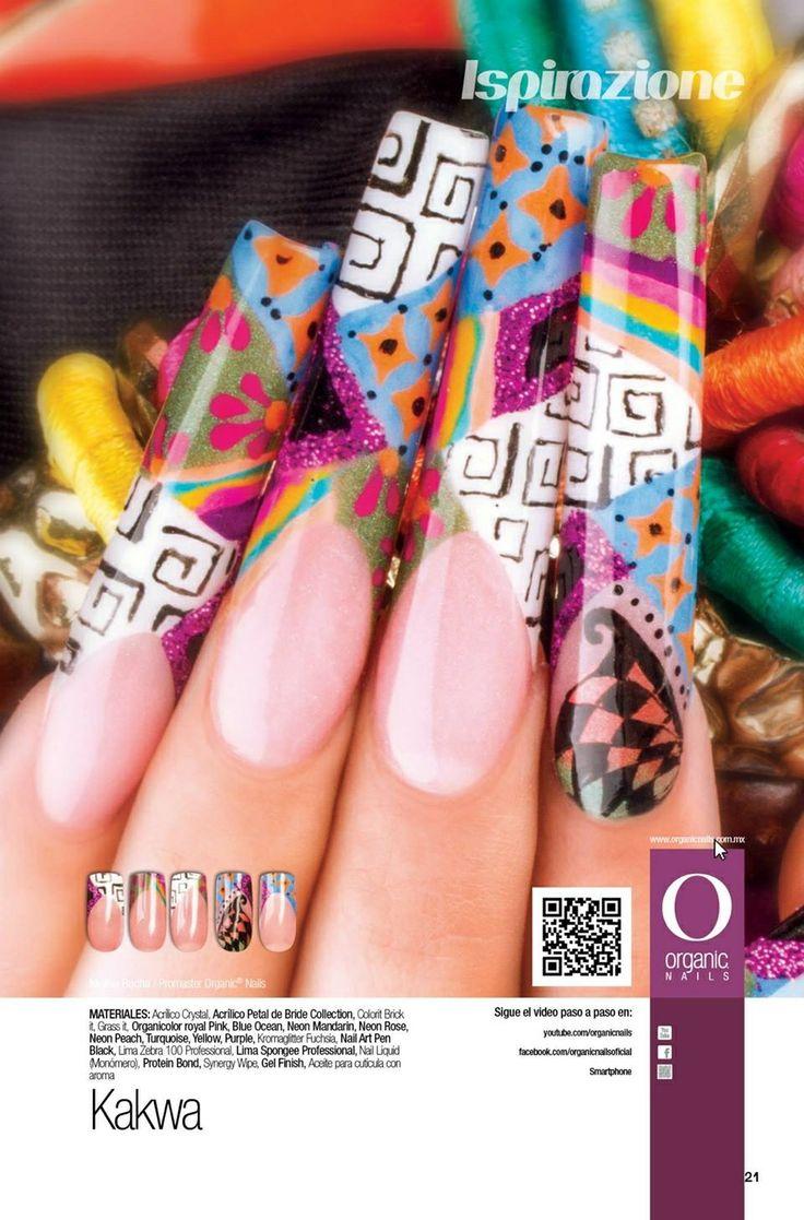 Melisa Rocha/ ProMaster Organic® Nails