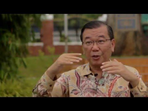 Why choose DXN? Interview with dr Lim Siow Jin, CEO and company founder