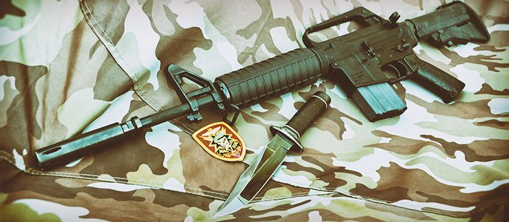 Retro...Active! | Brownells - Firearms, Reloading Supplies, Gunsmithing Tools, Gun Parts and Accessories