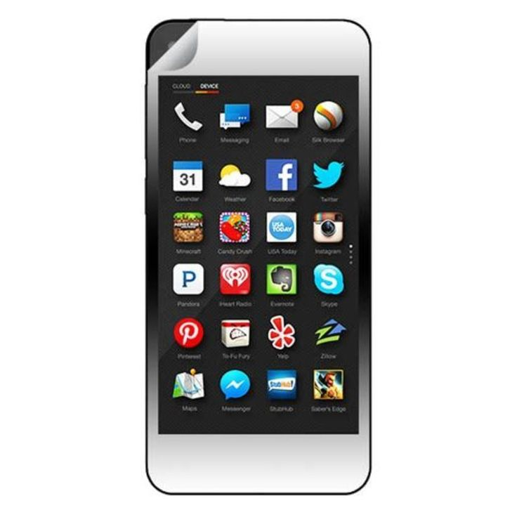 Insten Screen Protector For Amazon Fire Phone #2347497
