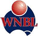 LogoServer - Basketball Logos - WNBL - Womens National Basketball League