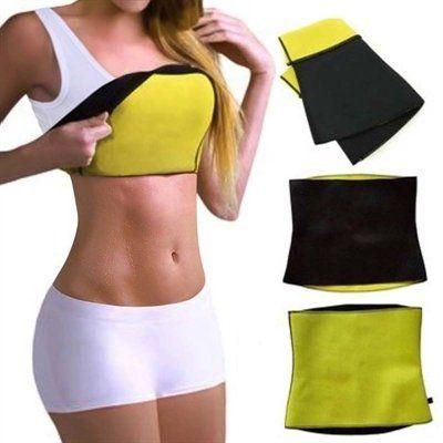 Saundarya shape wear Sweat shaper belt Slimming belt Hot shaper belt Unisex Tummy trimmer for Men & Women Best quality Super stretch