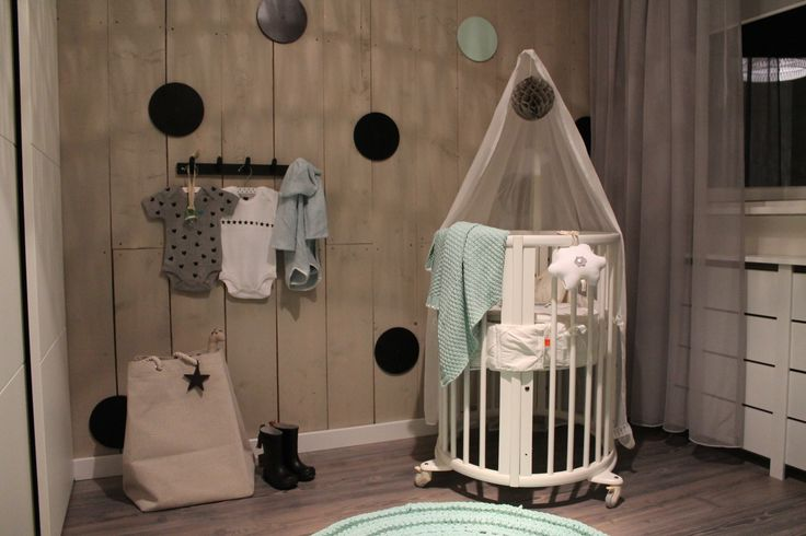 ?ver 1 000 bilder om babykamer mintgroen p? Pinterest S?k ...
