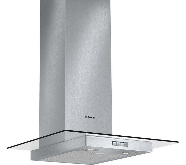 Popular BOSCH DWAWB Chimney Cooker Hood Stainless Steel Stainless Steel Offering excellent extraction