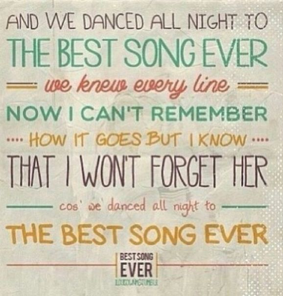 17 best images about song lyrics on pinterest taylor for The best house music ever