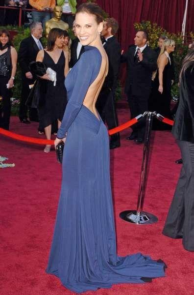 Fashion At Oscars