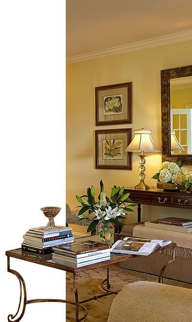 Traditional Living Room Decor With Wrought Iron Coffee Table | Living Room  Furniture Ideas Part 50