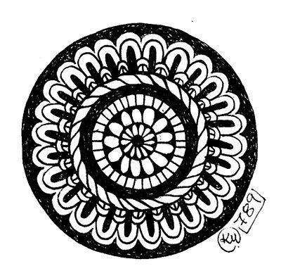 Katerina Pappou: doodle day789