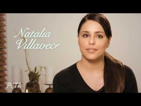 ▶ Natalia Villaveces: ¡Por favor no vayan a los parques marinos! - YouTube
