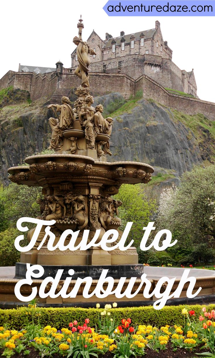 Edinburgh scotland travel guide edinburgh travel for Travel to edinburgh scotland