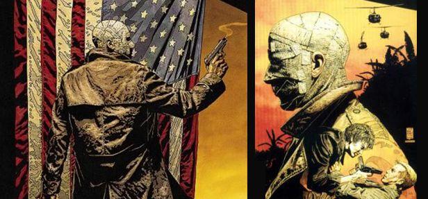 O dia do soldado desconhecido é uma homenagem aos heróis anônimos, mortos em combate. Mas o colaborador Bruno nos trás também um outro ponto de vista!