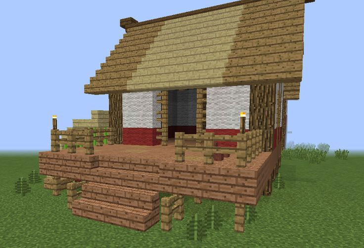 Age Of Empires Asian House 3 - GrabCraft - Your number one source for MineCraft buildings, blueprints, tips, ideas, floorplans!