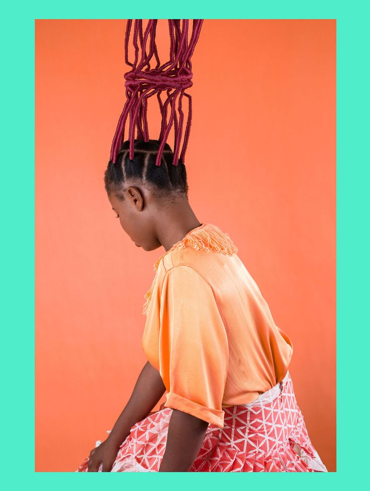Over his lifetime, acclaimed Nigerian photographer, J.D. Okhai Ojeikere, photographed thousands of hairstyles worn by Nigerian and African women. Today, these photographs have been seen around the...