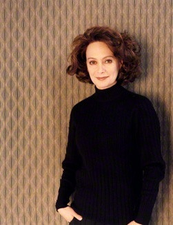 Francesca Annis: usually the best part of anything she's in.