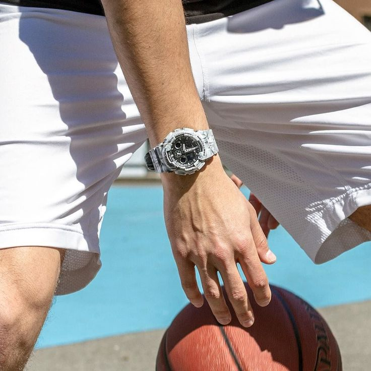 Handle the SHOCK.  Link in bio to get #MarbleSHOCK now. by gshock_us