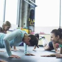 4 snelle work-outs voor een strak lichaam - Body - Flair