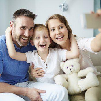 Los 5 grandes consejos de los psicólogos de Harvard para una crianza con éxito.