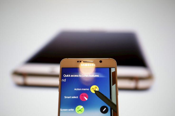 Galaxy Note 7 Özellikleri, Fiyatı ve Çıkış Tarihi ile İlgili Son Bilgiler http://www.technolat.com/galaxy-note-7-ozellikleri-fiyati-cikis-tarihi-5635/