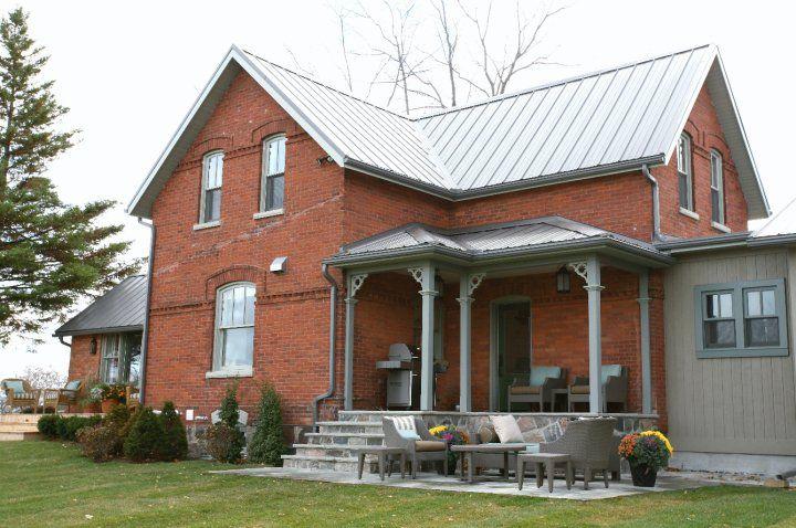 Sarah Richardson Design - Sarah's House 3 - Exterior