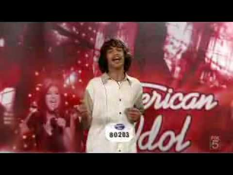Sanjaya Malakar Audition