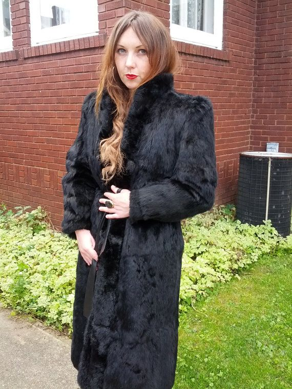 40 best Fur Coats images on Pinterest | Fur coats, Vintage fashion ...