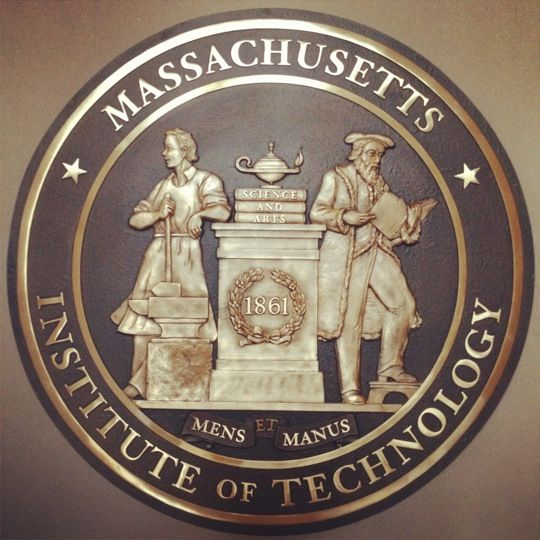 Massachusetts Institute of Technology (MIT) in Cambridge, MA  Mens et Manus: Mind and Hands